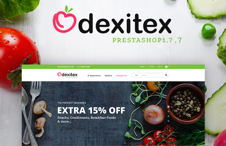 Dexitex
