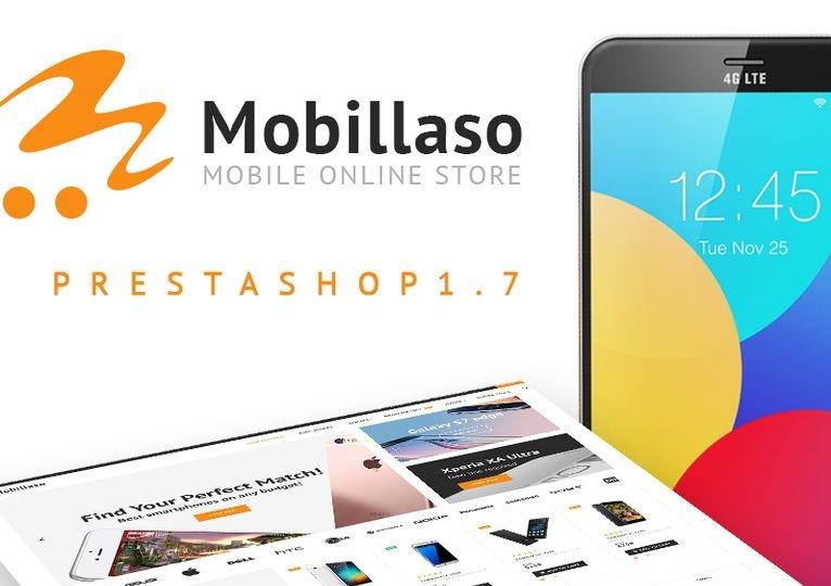 Responsywny szablon PrestaShop #67629 na temat: tworzenie stron internetowych