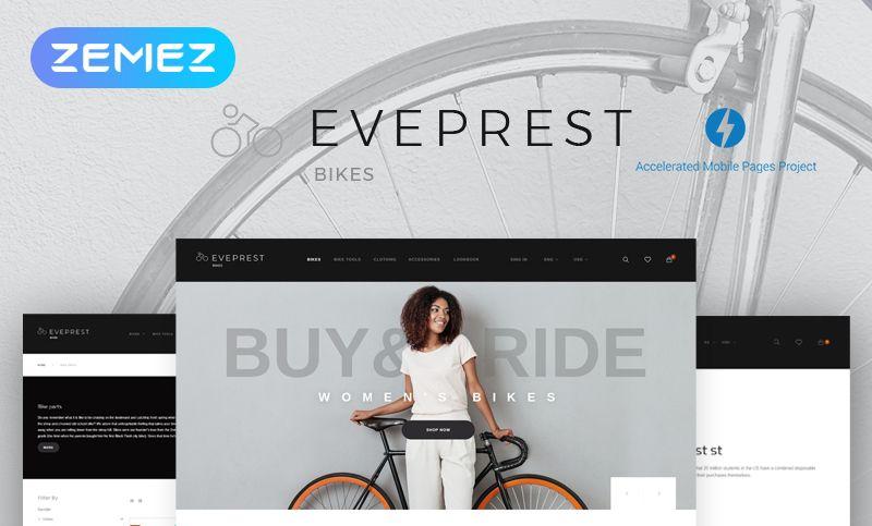 Eveprest Bikes
