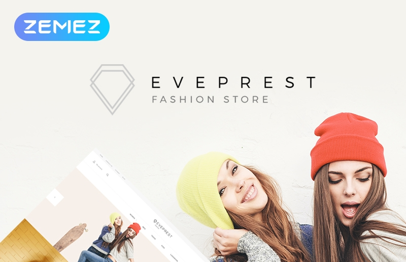 Eveprest Fashion
