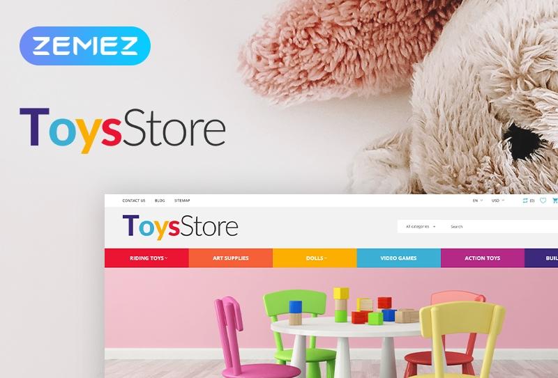 ToysStore