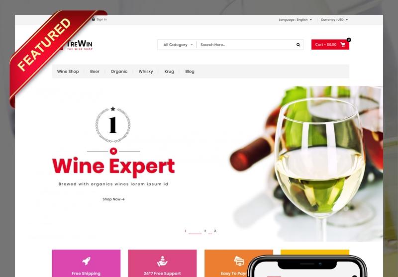 Trewin Wine